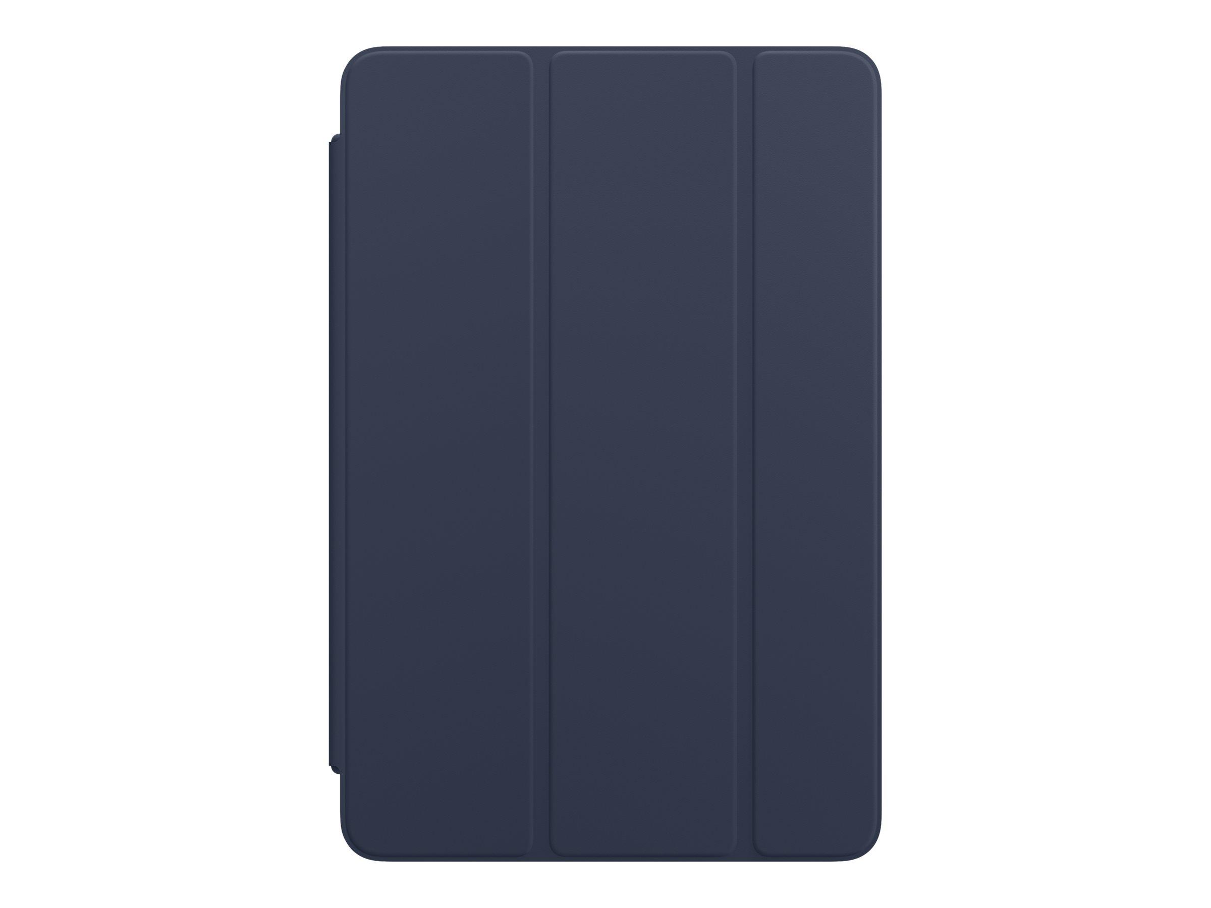 Smart flip huelle fuer tablet polyurethan tief marineblau fuer ipad mini 4 5 14778094 mgyu3zm a