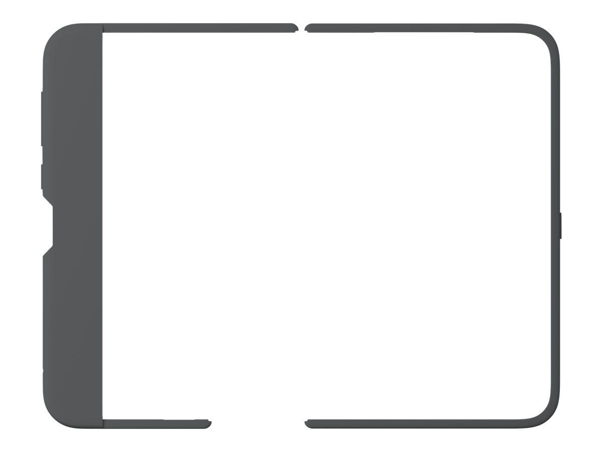 Stossstange fuer mobiltelefon silikon graphite kommerziell fuer surface duo 15539423 1ir 00009