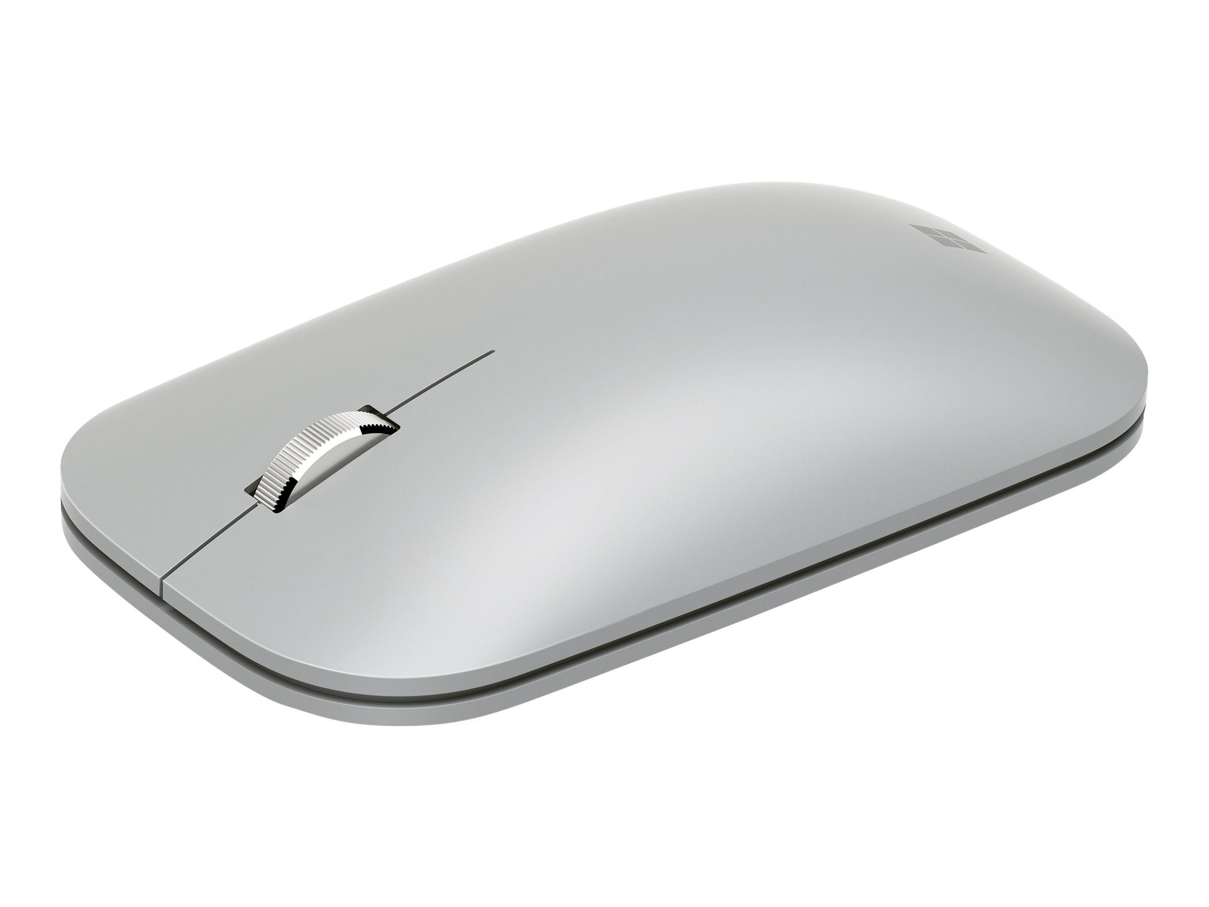 Surface mobile mouse maus optisch 3 tasten kabellos bluetooth 4 2 9323480 kgz 00032