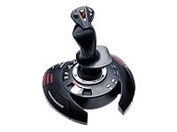 T flight stick x joystick 12 tasten kabelgebunden fuer pc sony playstation 3 663288 2960694