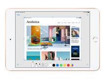 "10.5-inch iPad Air Wi-Fi - 3. Generation - Tablet - 64 GB - 26.7 cm (10.5"") IPS (2224 x 1668) - Gold"