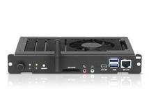100014640, 2,7 GHz, Intel® Core™ i3 der sechsten Generation, i3-6100E, BGA 1440, 3 MB, Smart Cache