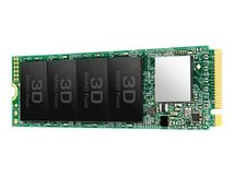 110S - Solid-State-Disk - 512 GB - intern - M.2 2280 - PCI Express 3.0 x4 (NVMe)