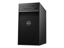 3630 Tower - MT - 1 x Core i5 9500 / 3 GHz - RAM 8 GB - SSD 256 GB - DVD-Writer