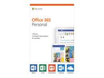 365 Single - Box-Pack (1 Jahr) - 1 Person - ohne Medien, P4 - Win, Mac, Android, iOS - Französisch