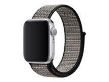 40mm Nike Sport Loop - Uhrarmband für Smartwatch - Regular size - Royal Pulse/Lava Glow - für Watch (38 mm, 40 mm, 41 mm)