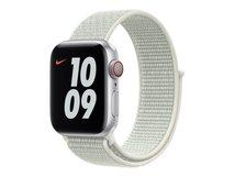 40mm Nike Sport Loop - Uhrarmband für Smartwatch - Regular size - Spruce Aura - für Watch (38 mm, 40 mm)