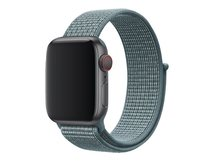 40mm Nike Sport Loop - Uhrarmband - Normal - celestial teal - für Watch (38 mm, 40 mm)