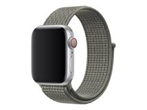 40mm Nike Sport Loop - Uhrarmband - Regular - Spruce Fog - für Watch (38 mm, 40 mm)
