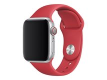 40mm Sport Band - (PRODUCT) RED Special Edition - Uhrarmband - 130-200 mm - Rot - für Watch (38 mm, 40 mm)
