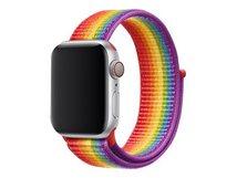 40mm Sport Loop - Pride Edition - Uhrarmband für Smartwatch - Regular size - für Watch (38 mm, 40 mm)