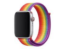 44mm Sport Loop - Pride Edition - Uhrarmband - Regulär (für Handgelenke 145 - 220 mm) - für Watch (42 mm, 44 mm)
