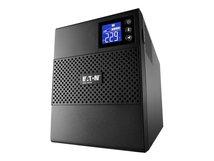 5SC 1000i - USV - Wechselstrom 230 V - 700 Watt - 1000 VA - RS-232, USB