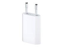 5W USB Power Adapter - Netzteil - 5 Watt (USB) - Europa - für Apple iPad/iPhone/iPod