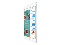 "9.7-inch iPad Wi-Fi - 6. Generation - Tablet - 32 GB - 24.6 cm (9.7"") IPS (2048 x 1536) - Silber"