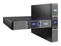 9PX 1000i RT2U Netpack - USV (in Rack montierbar/extern) - Wechselstrom 200/208/220/230/240 V - 1000 Watt - 1000 VA - Ethernet, RS-232, USB
