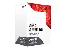 A8 9600 - 3.1 GHz - 4 Kerne - 2 MB Cache-Speicher - Socket AM4 - Box