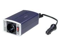 AC Anywhere - Wechselrichter Gleichstrom in Wechselstrom - 12 V - 300 Watt - Ausgangsanschlüsse: 1