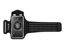 "Active Sport Armband AIR - Arm Pack für Mobiltelefon - Lycra - 11.9 (4.7"") Zoll"