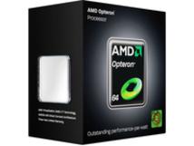 AMD Opteron 2376 - 2.3 GHz - 4 Kerne - Socket F (1207) - für Celsius V840-2