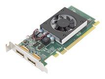 AMD Radeon 520 - Grafikkarten - Radeon 520 - 2 GB GDDR5 - 2 x DisplayPort - OEM