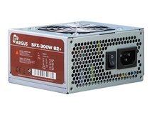 Argus SFX-300W 82+ - Stromversorgung (intern) - SFX12V - Wechselstrom 110-240 V - 300 Watt - aktive PFC