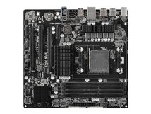 ASRock 970M Pro3 - Motherboard - micro ATX - Socket AM3+ - AMD 970 - USB 3.0