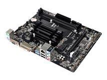 ASRock J3355M - Motherboard - micro ATX - Intel Celeron J3355 - USB 3.0 - Gigabit LAN