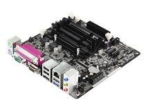 ASRock Q1900B-ITX - Motherboard - Mini-ITX - Intel J1900 - USB 3.0 - Gigabit LAN