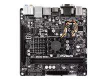ASRock T48EM1 - Motherboard - Mini-ITX - AMD G-Series T48E - AMD A50M - Gigabit LAN