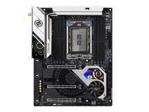 ASRock TRX40 Taichi - Motherboard - ATX - Socket sTRX4 - AMD TRX40 - USB-C Gen2, USB 3.2 Gen 1, USB 3.2 Gen 2, USB-C Gen 2x2