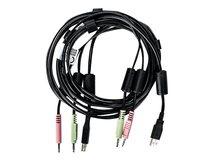 Avocent - Tastatur- / Maus-Kabel - USB, Mini-Stecker (M) bis USB Typ B, Mini-Stecker (M) - 1.83 m - für Avocent SVKM120