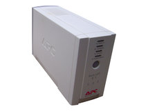 Back-UPS CS 500 - USV - Wechselstrom 230 V - 300 Watt - 500 VA - RS-232, USB