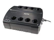 Back-UPS ES 700 - USV - Wechselstrom 230 V - 405 Watt - 700 VA - Ausgangsanschlüsse: 8