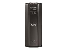 Back-UPS Pro 1200 - USV - Wechselstrom 230 V - 720 Watt - 1200 VA - USB