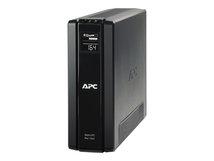 Back-UPS Pro 1500 - USV - Wechselstrom 230 V - 865 Watt - 1500 VA - USB
