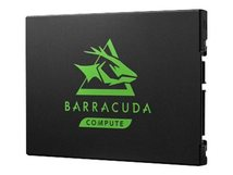 "Barracuda 120 ZA250CM1A003 - Solid-State-Disk - 250 GB - intern - 2.5"" (6.4 cm) - SATA 6Gb/s"