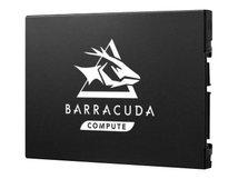 "BarraCuda Q1 ZA240CV1A001 - Solid-State-Disk - 240 GB - intern - 2.5"" (6.4 cm) - SATA 6Gb/s"