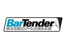 BarTender Enterprise Automation - Lizenz - 3 Drucker - Win