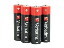 - Batterie 10 x AA / LR6 - Alkalisch
