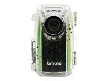 BCC100 - Digitalkamera - Kompaktkamera - Schwarz/Grün