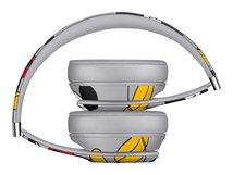 Beats Solo3 - Mickey's 90th Anniversary Edition - Kopfhörer mit Mikrofon - On-Ear - Bluetooth - kabellos