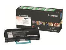 - Besonders hohe Ergiebigkeit - Schwarz - Original - Tonerpatrone LRP - für Lexmark E460dn, E460dtn, E460dw