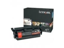 - Besonders hohe Ergiebigkeit - Schwarz - original - Tonerpatrone LRP - für Lexmark X654de, X656de, X656dte, X658de, X658dfe, X658dme, X658dte, X658dtfe, X658dtme