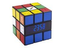 BigBen RR80 Rubik's - Radiouhr - weiß, Blau, Gelb, grün, orange, Dunkelrot