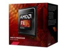Black Edition - AMD FX 8300 - 3.3 GHz - 8 Kerne - 8 Threads - Socket AM3+