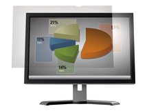 "Blendschutzfilter für 24"" Breitbild-Monitor - Filter für Bildschirmanzeige - 61 cm Breitbild (Breitbild mit 24 Zoll) - klar"