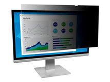 """Blickschutzfilter für 23,6"""" Breitbild-Monitor - Blickschutzfilter für Bildschirme - 59,9 cm Breitbild (23,6"""" Breitbild) - Schwarz"""