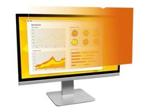"Blickschutzfilter Gold für 19"" Breitbild-Monitor (16:10) - Blickschutzfilter für Bildschirme - 48,3 cm Breitbild (19 Zoll Breitbild) - Gold"