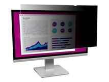 "Blickschutzfilter High Clarity für 24"" Breitbild-Monitor  (16:10) - Blickschutzfilter für Bildschirme - 61 cm (24"") - Schwarz"